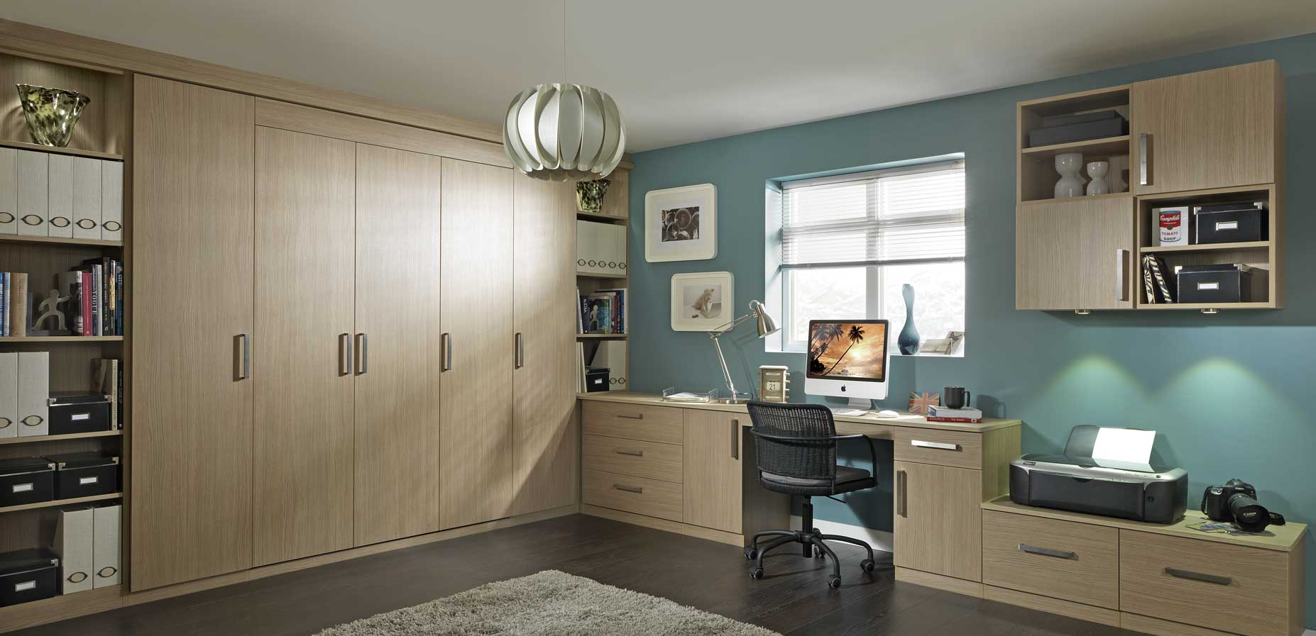 How To Create The Perfect Home Office Hartleys Furniture Hartleys Bedrooms